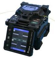 Сварочный аппарат Fujikura 80S,  рефлектометры,  тестеры,